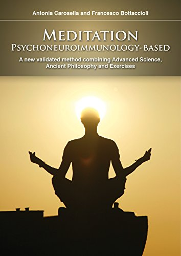 meditation psycho neuro immunology based